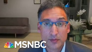 Neal Katyal Says Pence Should Be In Charge Until Trump Recovers   The ReidOut   MSNBC 6