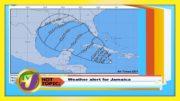 Severe Weather Alert - October 5 2020 5