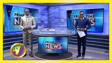 TVJ News: Headlines - October 5 2020 6