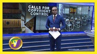 BIAJ Renews Call for Copyright Control - October 5 2020 6