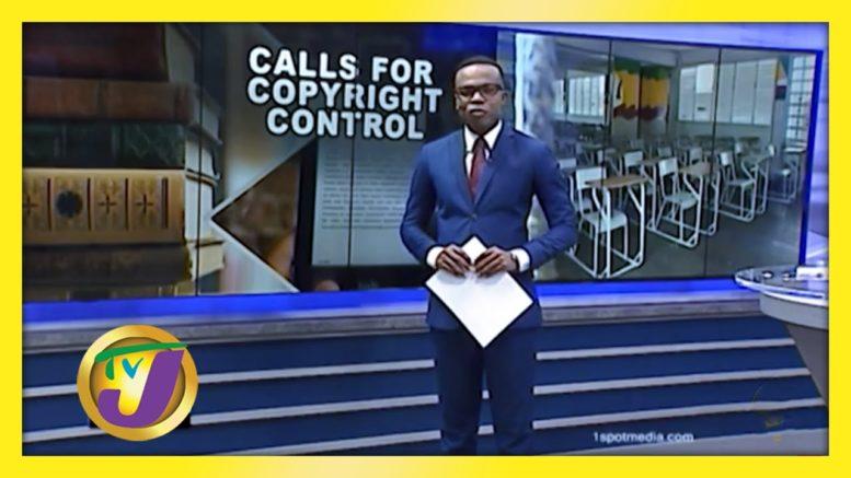 BIAJ Renews Call for Copyright Control - October 5 2020 1