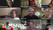 'Really Depressing': Undecided Voters Weigh In On First Debate | Morning Joe | MSNBC 2