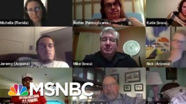'Really Depressing': Undecided Voters Weigh In On First Debate | Morning Joe | MSNBC 6