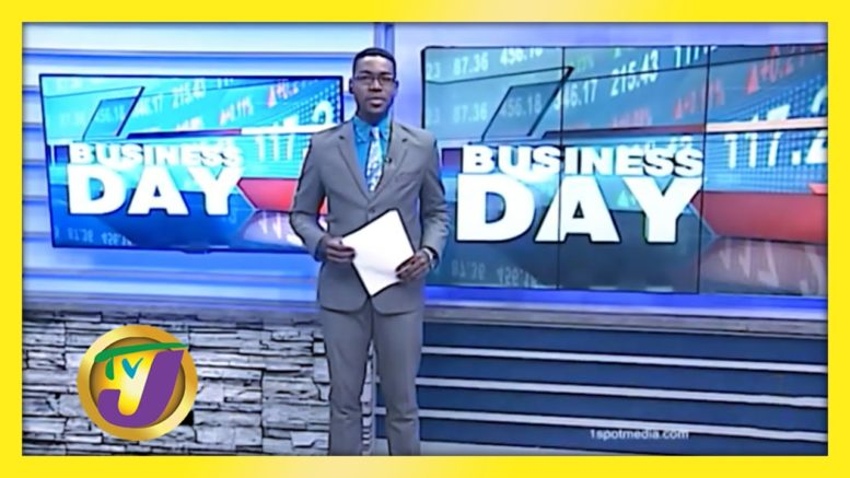 TVJ Business Day - October 5 2020 1