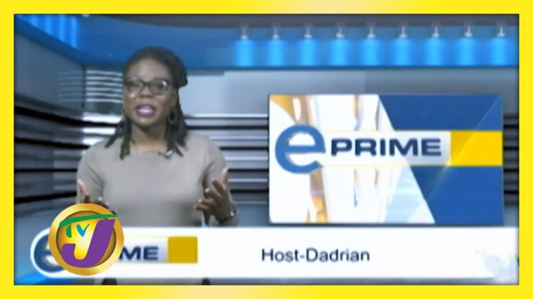 TVJ Entertainment Prime - October 5 2020 1