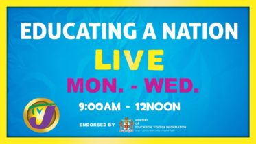 Educating a Nation Day 2 6