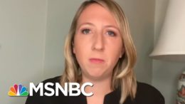 Breaking Down DHS Talking Points That Were Sympathetic To Kyle Rittenhouse | Way Too Early | MSNBC 6