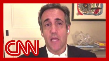 Michael Cohen on Proud Boys: In Trump's mind, this is his army 6
