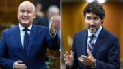 'We will not take lessons from Conservatives': PM, O'Toole have fiery exchange on COVID-19 response 5