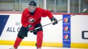 Meet Quinton Byfield, the hockey prospect who made NHL history 2