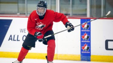 Meet Quinton Byfield, the hockey prospect who made NHL history 5
