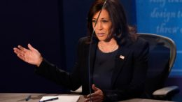 'They're coming for you': Harris on Trump's attacks on affordable care 5