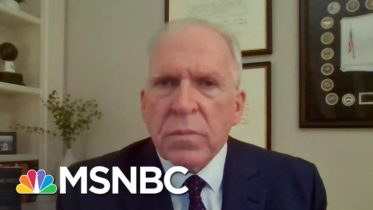 Brennan: Trump Has 'Toxic Influence And Impact On The Republican Party' | The Last Word | MSNBC 6