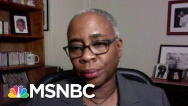 Renee Graham: Biden Understands That 'Democracy Remains Unfulfilled For Black Americans' | MSNBC 6