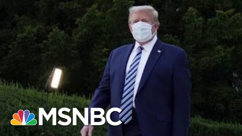 Private Concern Grows After Trump Flip-Flops On Relief Measures | Morning Joe | MSNBC 1