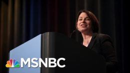Klobuchar: Dems Have A Package Ready; It's On Trump To Come To Table | Morning Joe | MSNBC 1