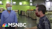 Arizona Early Voting Begins After Kelly, McSally Debate Over Battleground Senate Race | MSNBC 3