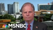 Sen. Jones: Piecemeal Relief Packages Would Be 'An Absolute Mistake' | Hallie Jackson | MSNBC 3