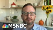 Fmr. Obama Press Secretary: 'Donald Trump Being Donald Trump' Is What Will Cause Him To Lose | MSNBC 5