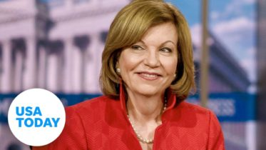 USA TODAY's Susan Page to moderate only showdown between vice presidential candidates   USA TODAY 6