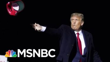 Spreading Misinformation As Part Of A Strategy | Morning Joe | MSNBC 6