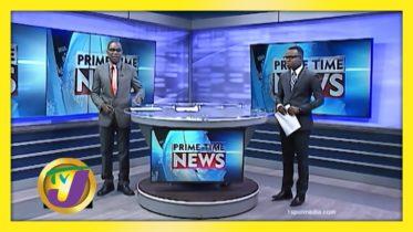 TVJ News: Headlines - October 6 2020 6