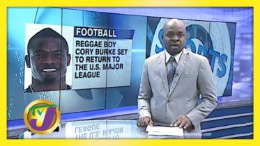Reggae Boy Cory Burke set to Return to The US Major League - October 6 2020 6