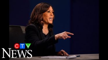 Pressure for Kamala Harris to avoid playing into stereotypes 6