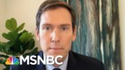 Former Senior Adviser To Speaker Boehner: McConnell Is 'Perturbed' After Debate | MTP Daily | MSNBC 4