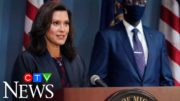 U.S. domestic extremists plotted to kidnap Michigan Gov. Gretchen Whitmer 4