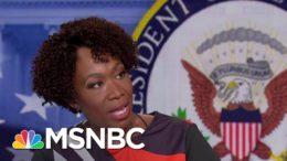 Joy Reid: VP Debate Cemented Trump-Pence Ticket's Problem With Women Voters | MSNBC 9