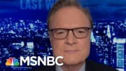 Lawrence Contrasts The VP Debate To The First Presidential Debate | MSNBC 4