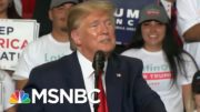 Politics On The Fly With Pence, Trump And Obama | Morning Joe | MSNBC 2