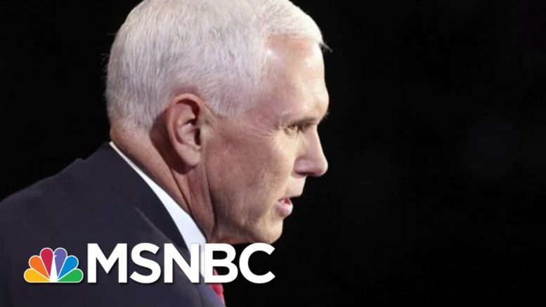 Joe: We Can't Make The Right Choices If You Lie To Us | Morning Joe | MSNBC 1