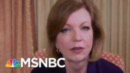 Debate Moderator Says Candidates Likely Didn't Move The Meter | Morning Joe | MSNBC 8