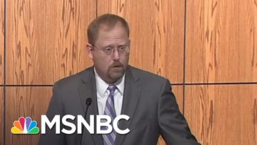 U.S. Attorney Details How Group Conspired To Kidnap Michigan Gov. Whitmer | MSNBC 6