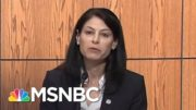 Michigan AG Issues Terrorism Charges On Group Conspiring To Kidnap Gov. Whitmer | MSNBC 2