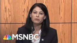 Michigan AG Issues Terrorism Charges On Group Conspiring To Kidnap Gov. Whitmer | MSNBC 9
