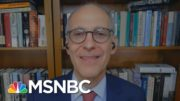 White House Physician Says Trump Clear To Resume Public Events This Weekend | The ReidOut | MSNBC 4