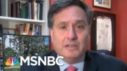 How The Presidential Debate Is Playing With Undecided Voters | Andrea Mitchell | MSNBC 4