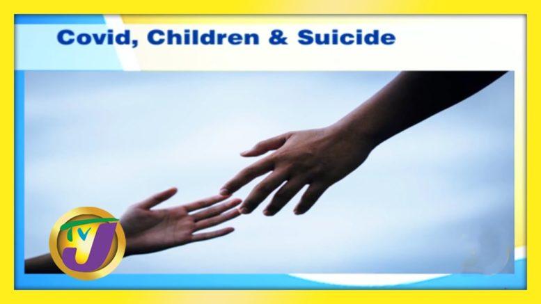 Covid, Children & Suicide - October 7 2020 1
