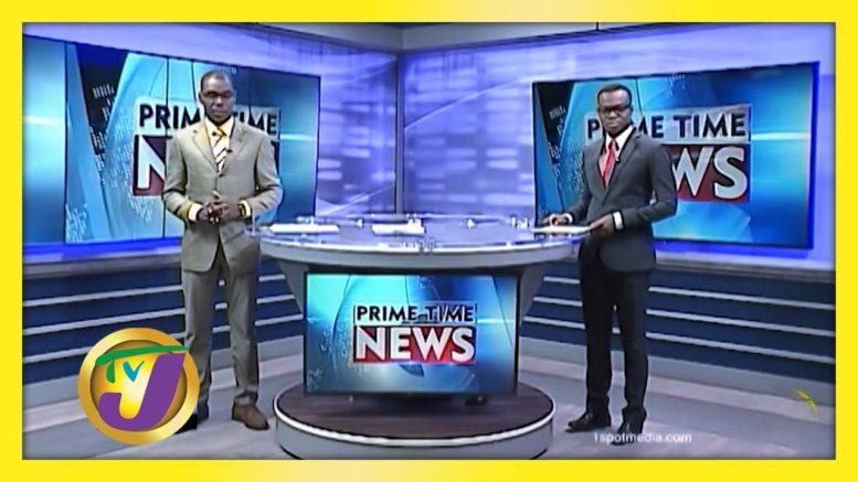 TVJ News: Headlines - October 7 2020 1