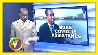 Gov't to Continue Covid-19 Assistance - October 7 2020 6