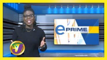 TVJ Entertainment Prime - October 7 2020 6