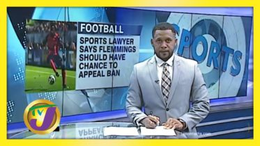 Lawyers say Flemmings Should have chance to Appeal Ban - October 7 2020 6