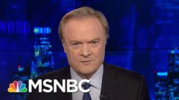 Watch The Last Word With Lawrence O'Donnell Highlights: September 30 | MSNBC 4