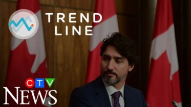 TREND LINE: Trudeau's support craters after WE scandal, polling trajectory now favours Conservatives 2
