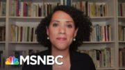 Caroline Randall Williams On Sen. Harris' Historic Debate Performance | The Last Word | MSNBC 3