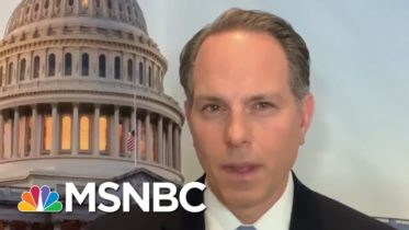 Jeremy Bash: Trump 'Willing To Risk Violence And Even Civil War To Stay In Power' | Deadline | MSNBC 6