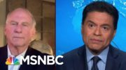 Zakaria: The Pandemic Has Shown The Quality Of Our Government | Morning Joe | MSNBC 3